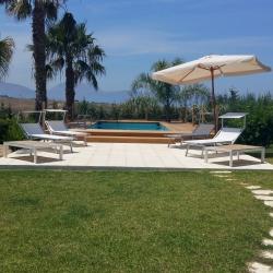 Casa Vacanze Isola Del Sole 5 Posti